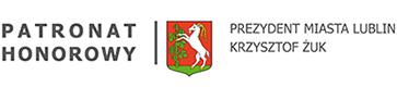Prezydent Miasta Lublin Pan dr Krzysztof Żuk